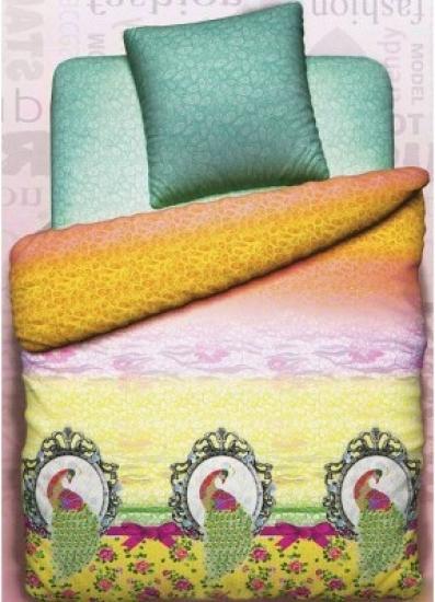 Фото - Постельное белье полуторное Unison Teens Paradise  купить в киеве на подарок, цена, отзывы