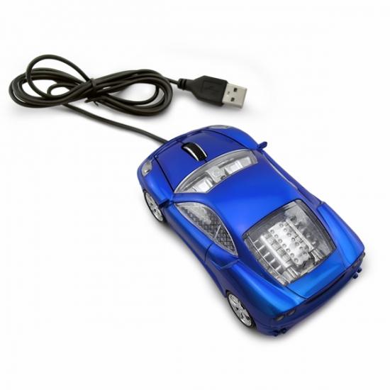 Фото - Компьютерная мышка Машина купить в киеве на подарок, цена, отзывы