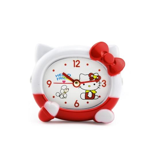 Фото - Часы Китти купить в киеве на подарок, цена, отзывы