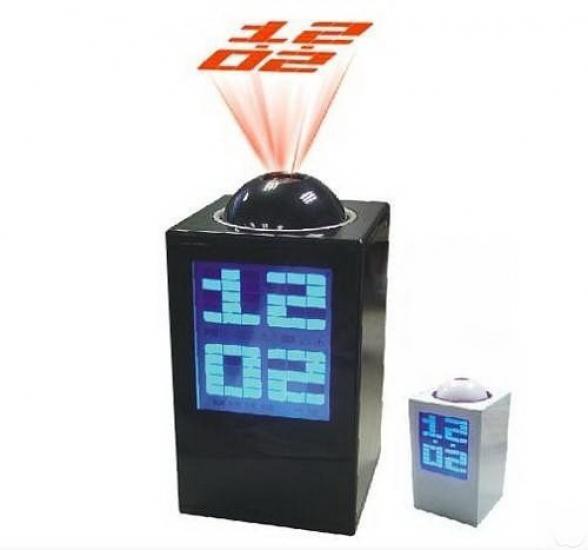 Фото - Часы Проектор Времени купить в киеве на подарок, цена, отзывы