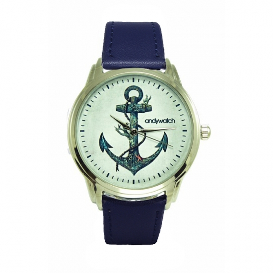 Фото - Часы наручные Якорь  купить в киеве на подарок, цена, отзывы