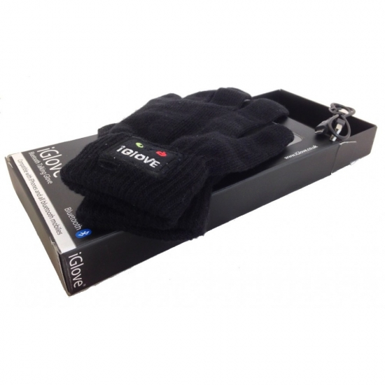 Фото - Bluetooth перчатки iGlove купить в киеве на подарок, цена, отзывы