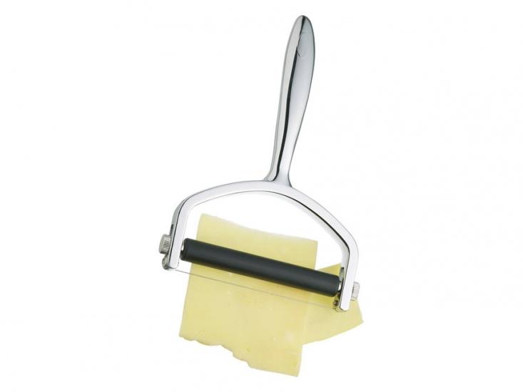 Фото - MC Нож для нарезки сыра литой купить в киеве на подарок, цена, отзывы