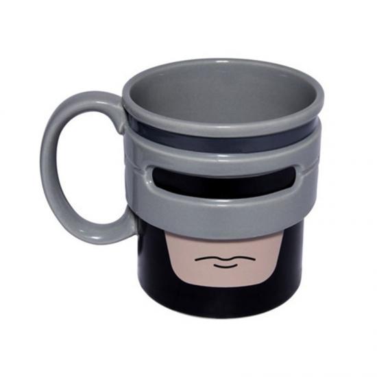 Фото - Чашка Робокоп купить в киеве на подарок, цена, отзывы