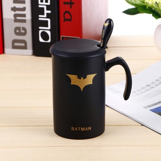 Фото - Чашка Batman купить в киеве на подарок, цена, отзывы
