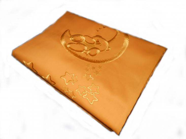 Фото - Комплект постельного белья cатин Медвежонок  купить в киеве на подарок, цена, отзывы