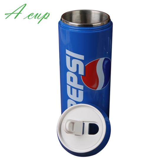 Фото - Термокружка Pepsi купить в киеве на подарок, цена, отзывы
