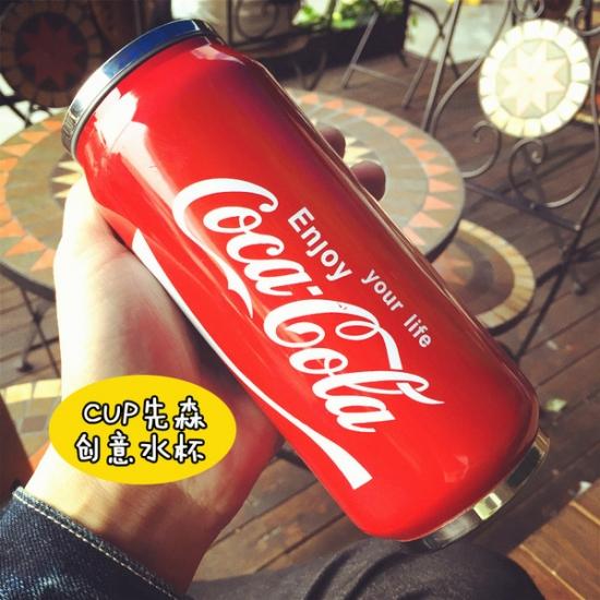 Фото - Термокружка Cocacola купить в киеве на подарок, цена, отзывы