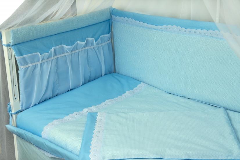 Фото - Комплект постельного белья Карапуз купить в киеве на подарок, цена, отзывы