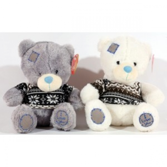 Фото - Мишка Teddy 19 см купить в киеве на подарок, цена, отзывы