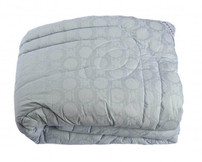 Фото - Одеяло шерстяное зимнее 200х220 см купить в киеве на подарок, цена, отзывы