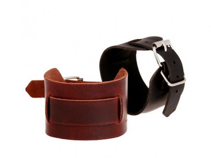 Фото - Антический кожаный браслет Arthur купить в киеве на подарок, цена, отзывы