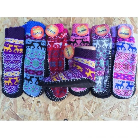 Фото - Тапочки носочки  купить в киеве на подарок, цена, отзывы