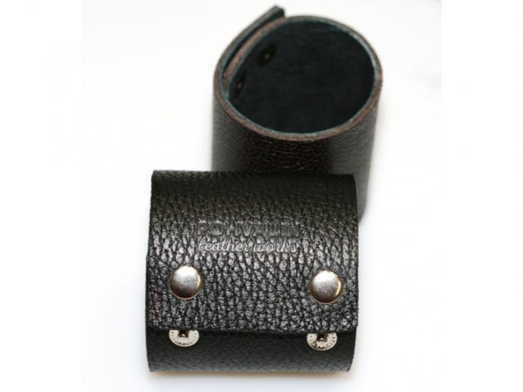 Фото - Антический кожаный браслет Bartholomew купить в киеве на подарок, цена, отзывы