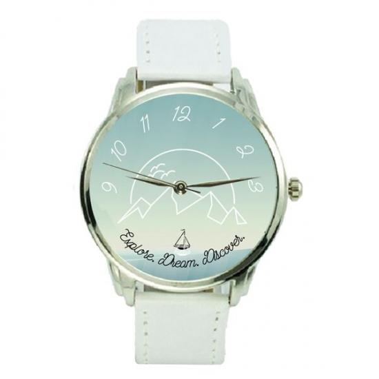 Фото - Часы Покоритель вершин купить в киеве на подарок, цена, отзывы