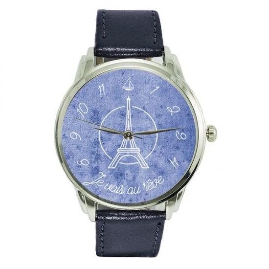 Фото - Часы Эйфелева башня купить в киеве на подарок, цена, отзывы