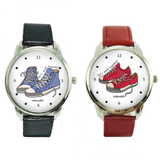 Фото - Парные часы Walk together купить в киеве на подарок, цена, отзывы