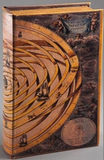 Фото - Шкатулка Корабль в море купить в киеве на подарок, цена, отзывы