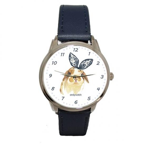 Фото - Часы Кролик купить в киеве на подарок, цена, отзывы