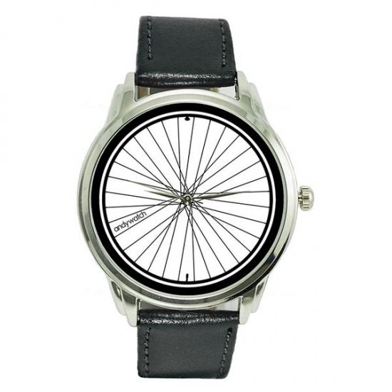 Фото - Часы Колесо купить в киеве на подарок, цена, отзывы