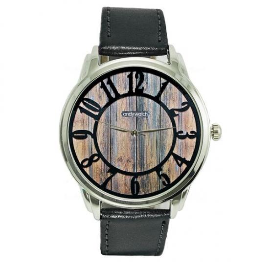 Фото - Часы наручные Wooden купить в киеве на подарок, цена, отзывы