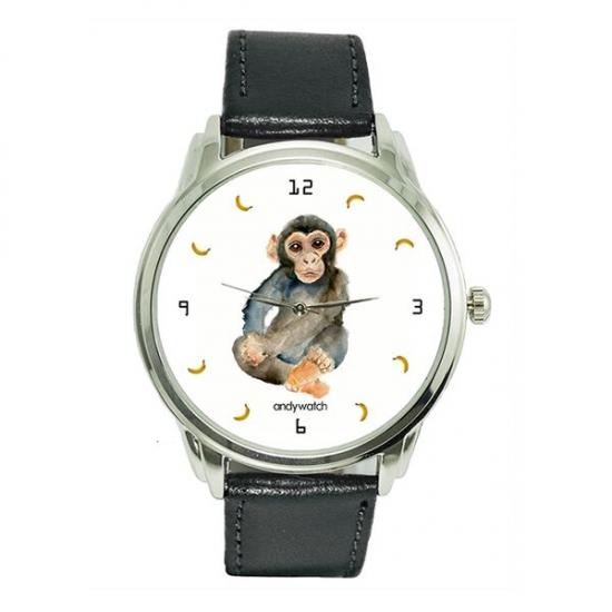 Фото - Часы Обезьянка купить в киеве на подарок, цена, отзывы