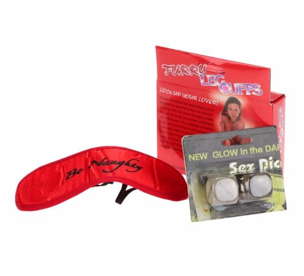 Фото - Набор - кубики с маской купить в киеве на подарок, цена, отзывы