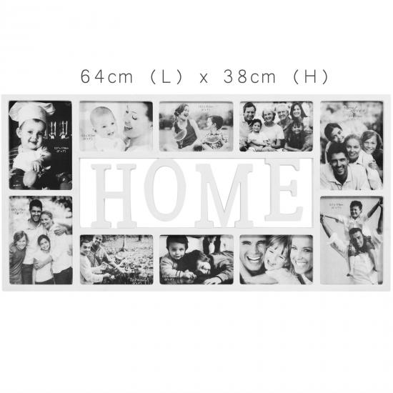 Фото - Фоторамка Home купить в киеве на подарок, цена, отзывы