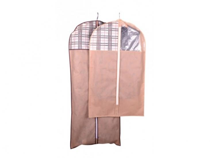 Фото - Чехол для одежды 8х60х100 купить в киеве на подарок, цена, отзывы