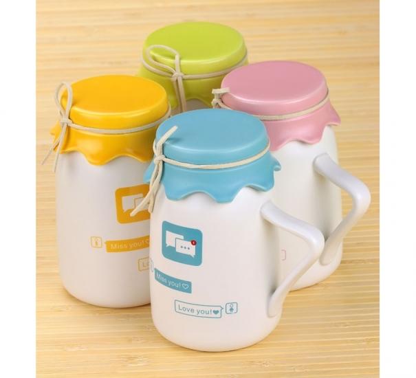 Фото - Чашка Milk cup купить в киеве на подарок, цена, отзывы
