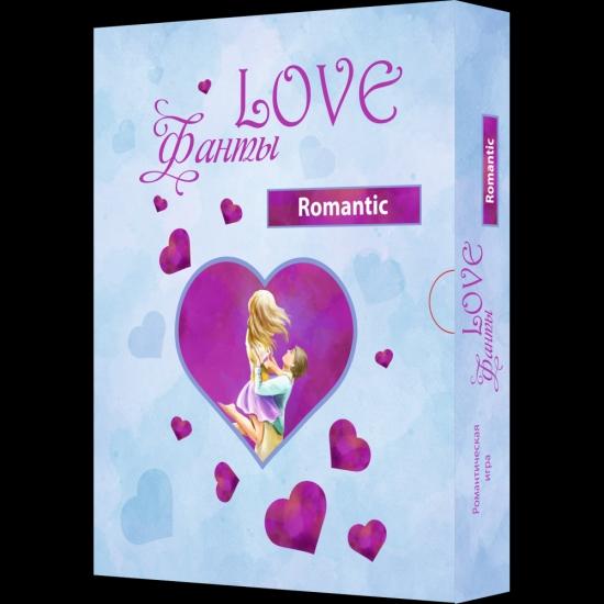 Фото - Love Фанты Romantik купить в киеве на подарок, цена, отзывы