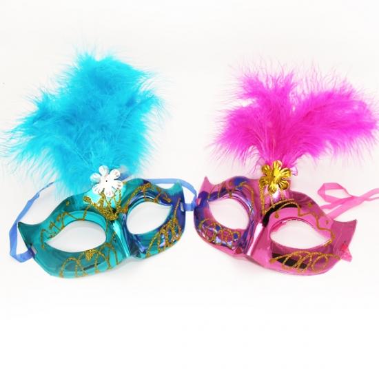 Фото - Венецианская маска Голубка купить в киеве на подарок, цена, отзывы