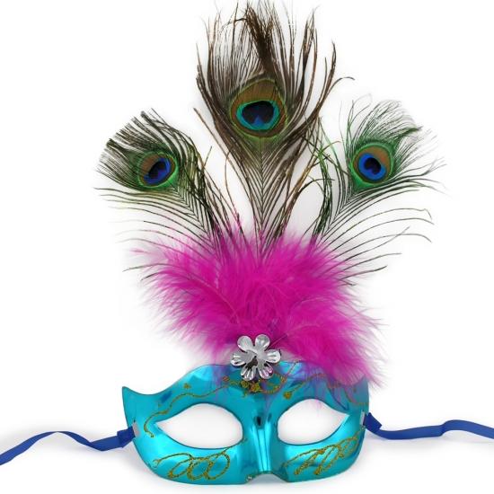 Фото - Венецианская маска Дива купить в киеве на подарок, цена, отзывы