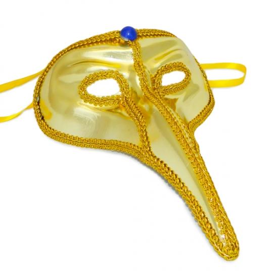 Фото - Венецианская маска Доктор Чума купить в киеве на подарок, цена, отзывы