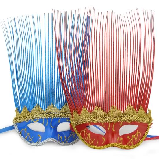 Фото - Венецианская маска Коломбина купить в киеве на подарок, цена, отзывы