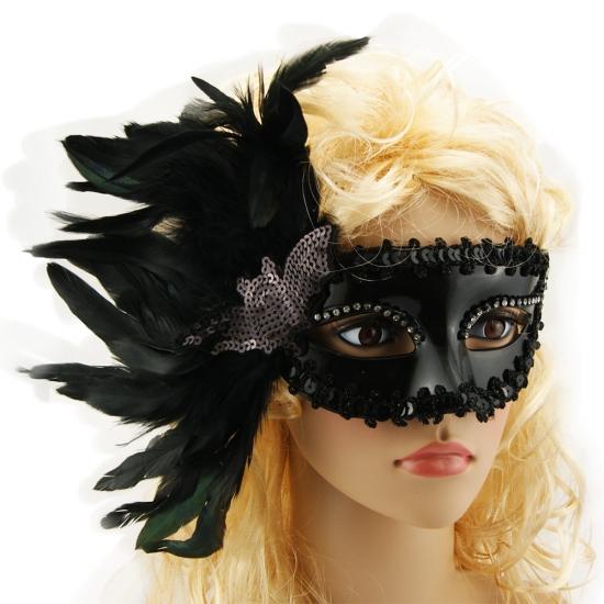Фото - Венецианская маска Ретро купить в киеве на подарок, цена, отзывы