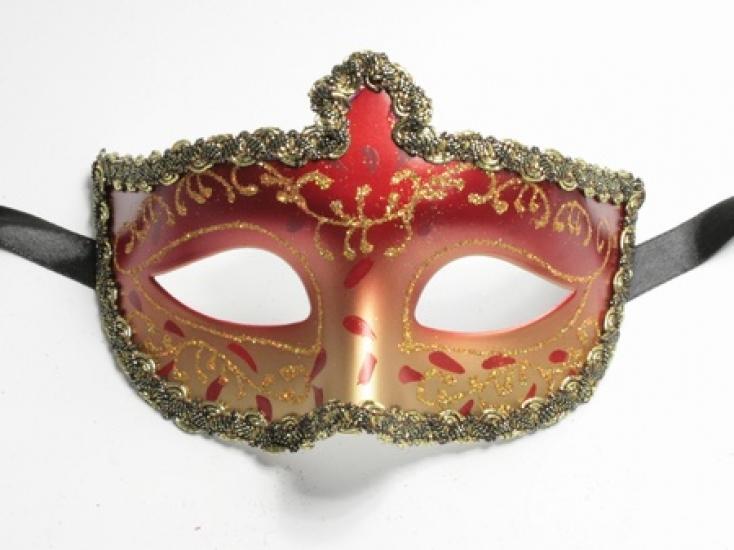 Фото - Маска Венецианская Кармелита купить в киеве на подарок, цена, отзывы