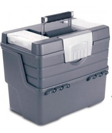Фото - Ящик-органайзер для мастерской большой купить в киеве на подарок, цена, отзывы