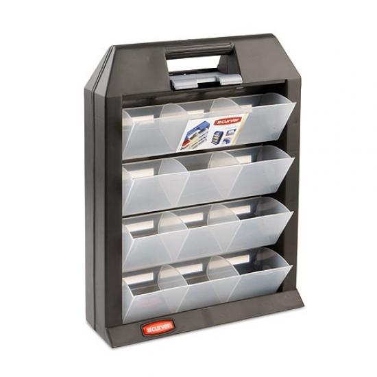 Фото - Ящик-органайзер для мастерской купить в киеве на подарок, цена, отзывы