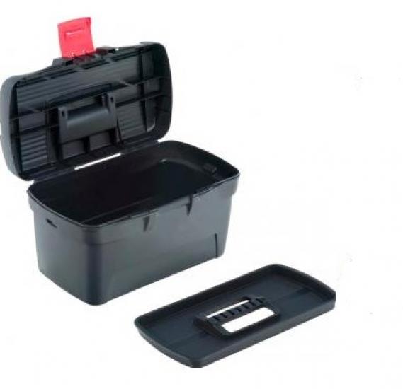 Фото - Ящик-органайзер для инструментов бокс премиум на 13 дюймов купить в киеве на подарок, цена, отзывы