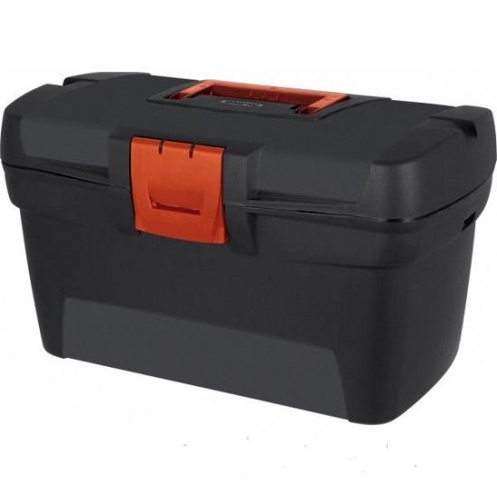 Фото - Ящик-органайзер для инструментов бокс премиум на 16 дюймов купить в киеве на подарок, цена, отзывы