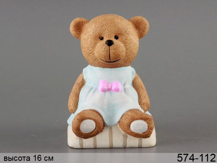 Фото - Копилка мишка Лапуля купить в киеве на подарок, цена, отзывы