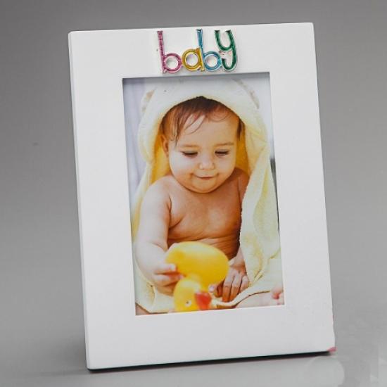 Фото - Фоторамка Baby купить в киеве на подарок, цена, отзывы