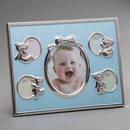 Фото - Фоторамка Малыш купить в киеве на подарок, цена, отзывы