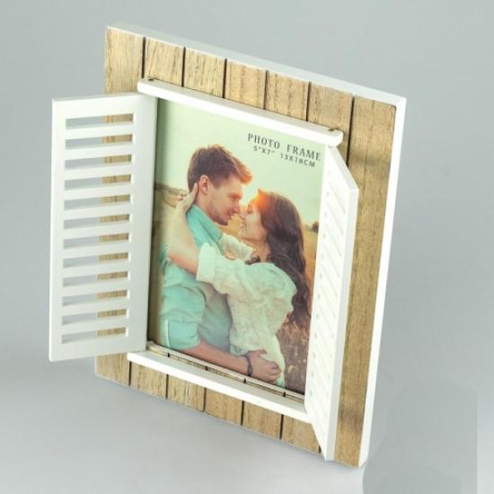 Фото - Деревянная фоторамка Для влюбленных купить в киеве на подарок, цена, отзывы