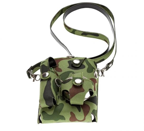 Фото - Фляга - боевой набор купить в киеве на подарок, цена, отзывы