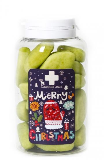 Фото - Сладкая доза MeRry Christmas купить в киеве на подарок, цена, отзывы