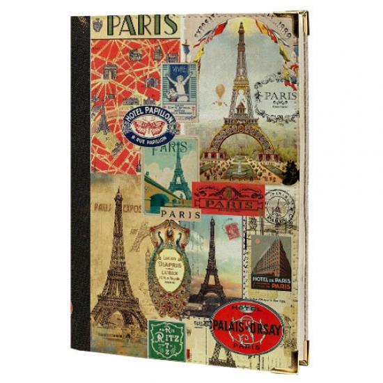 Фото - Ежедневник Париж купить в киеве на подарок, цена, отзывы
