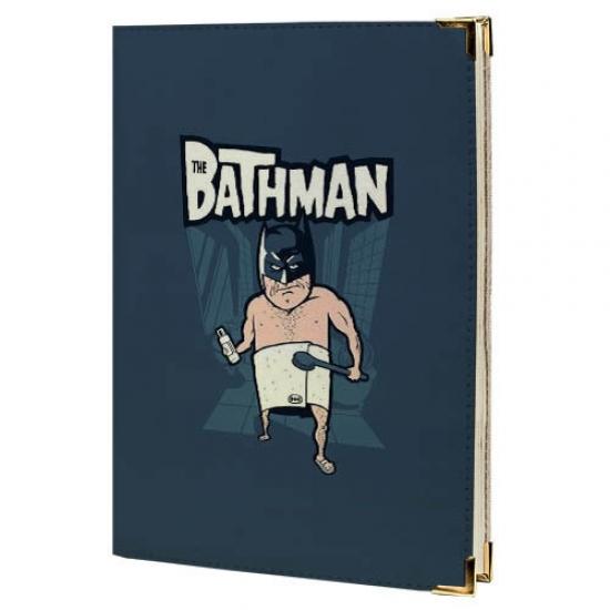 Фото - Ежедневник Бэтмен купить в киеве на подарок, цена, отзывы