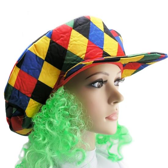 Фото - Кепка Клоуна купить в киеве на подарок, цена, отзывы